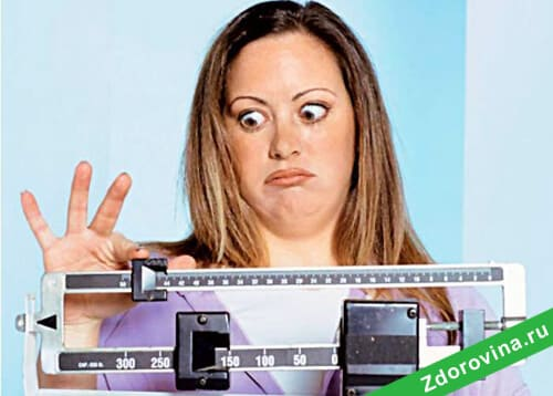 Почему вес возвращается после диет?