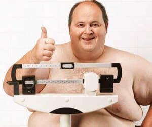 Похудеть без диет на 20 кг
