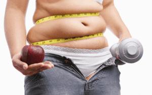 Похудеть без диет в домашних условиях