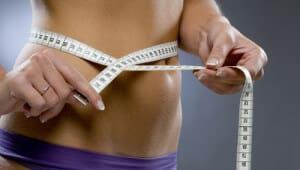 Похудеть без диет в животе