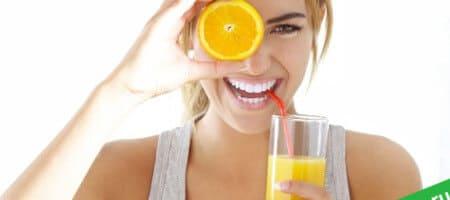 Апельсиновая диета для похудения: отзывы пользователей