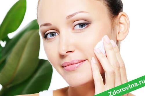 Простые процедуры для сохранения молодости кожи лица