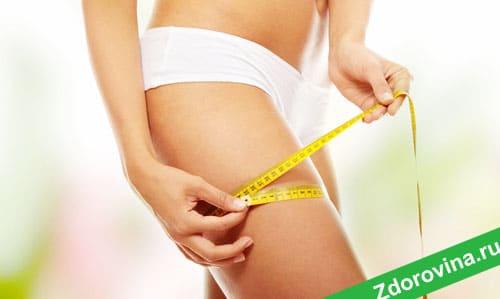 Как действует корень имбиря для похудения